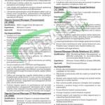Jobs in Sui Southern Gas Company Karachi