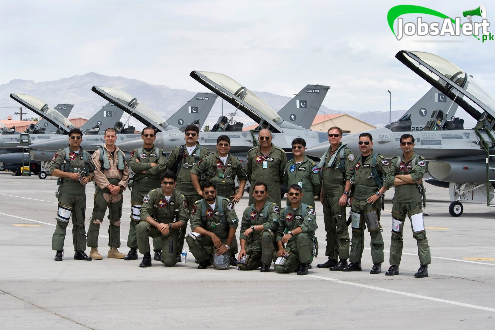 How to Join PAF