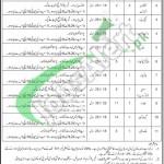 Jobs in Irrigation Department Punjab