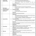 Jobs in Federal Government Organization