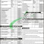 FATA Secretariat Peshawar Jobs