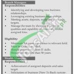 Bank Islami Jobs