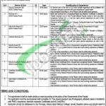 Jobs in Jinnah Hospital Lahore