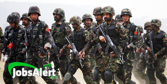 How to Join Mujahid Army Force Eligibility, Criteria & Forms