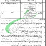 District & Session Court Multan Jobs