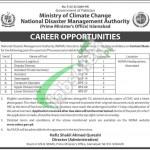 NDMA Islamabad Jobs