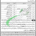 Jobs in NLC Pakistan