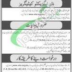 Oil & Gas Sector Jobs
