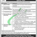 Bahria Town Rawalpindi Jobs