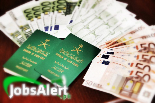 How to get Visit visa for Saudi Arabia from Pakistan Cost & Details