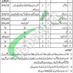 Jobs in MDA Multan