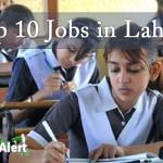 Jobs in Lahore