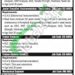 Peoples Steel Mills Limited Karachi Jobs
