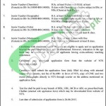 Jobs in DPS Lahore