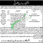 Jobs in Forest Department Punjab