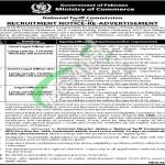 NTC Pakistan Jobs
