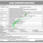 Deputy Commissioner Shaheed Benazirabad Jobs