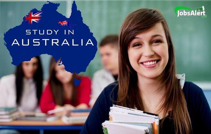 Study Visa for Australia