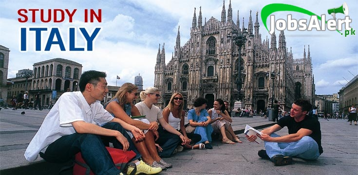Study Visa for Italy