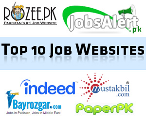 job web sites
