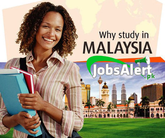 Why Study in Malaysia from Pakistan
