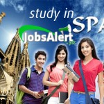 Getting a Student Visa for Spain