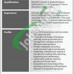 Beaconhouse School System Jobs