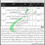 Jobs in Armoured Corps Centre Nowshera