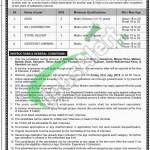Jobs in HESCO Hyderabad