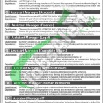 National Power Parks Management Company Jobs