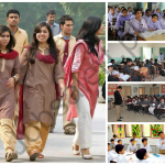 Difference between private & Govt Education Institutes Students