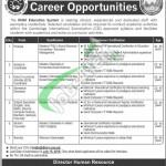 Jobs in DHA Islamabad