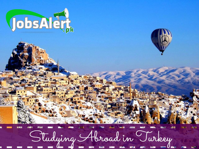 Student Visa for Turkey
