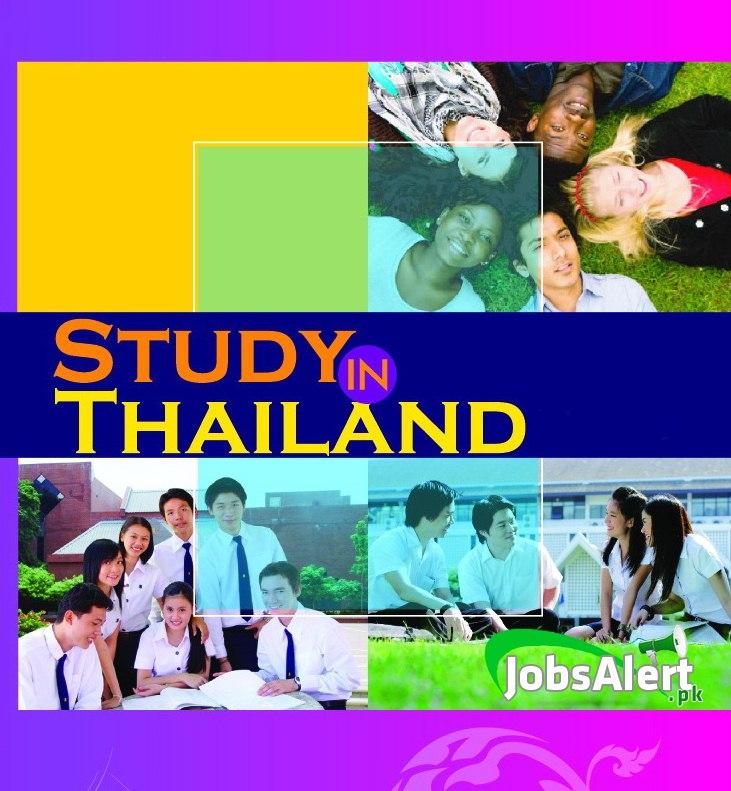 Thailand Student Visa