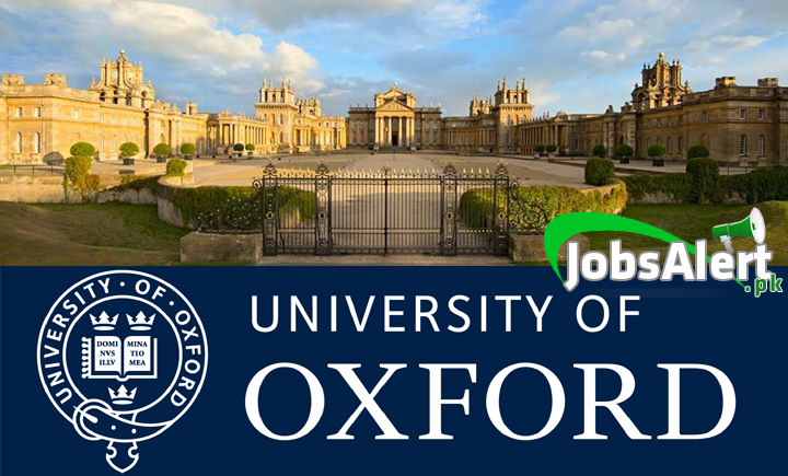 Scholarships for Pakistani Students in UK