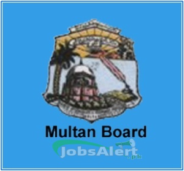 12th Class Result 2020 Multan Board