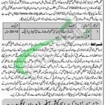 Elementary & Secondary Education Lakki Marwat Jobs