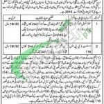 Peshawar High Court DI Khan Bench Jobs