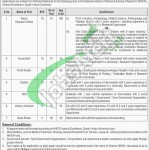 NIHCR Islamabad Jobs