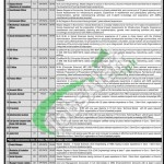 FATA Secretariat Jobs