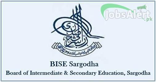 1st Year Result 2019 Sargodha Board