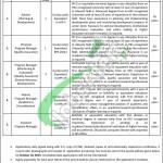 HEC Punjab Jobs