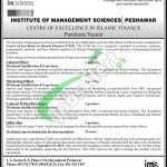 IMSciences Jobs