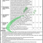 PIC Lahore Jobs