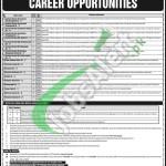PDMA KPK Jobs