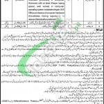 District & Session Court Pakpattan Jobs