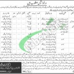 Jobs in Balochistan Provincial Library