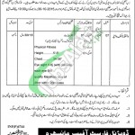 Forest Department KPK Jobs