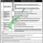 Public Sector Scientific & Technical Organization Islamabad Jobs
