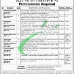 KPT Jobs in Karachi
